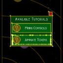 new tutorial list UI